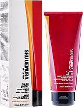 Парфюмерия и Козметика Тонизиращ балсам за коса - Shu Uemura Art Of Hair Color Lustre Shades Reviving Balm