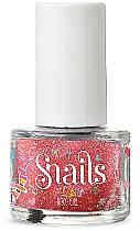 Парфюми, Парфюмерия, козметика Детски мини лак за нокти - Snails Play