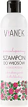 Парфюмерия и Козметика Шампоан за коса против пърхот - Vianek Anti-Dandruff Shampoo