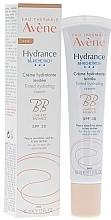 Парфюмерия и Козметика BB-крем за лице - Avene Hydrance BB-Rich Tinted Hydrating Cream SPF30