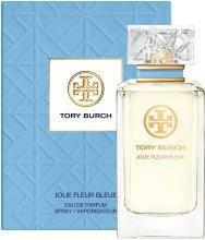 Парфюми, Парфюмерия, козметика Tory Burch Jolie Fleur Bleue - Парфюма вода