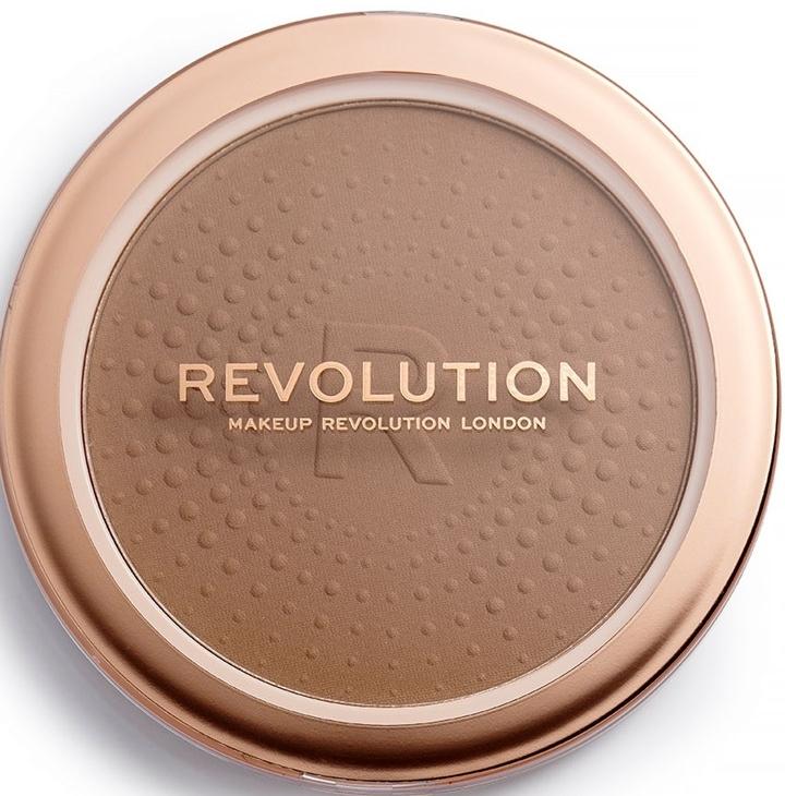 Бронзант за лице - Makeup Revolution Mega Bronzer