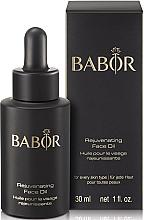 Парфюми, Парфюмерия, козметика Масло-флуид за лице - Babor Rejuvenating Face Oil