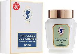 Парфюми, Парфюмерия, козметика Мултиактивен крем за зряла кожа - Academie Princess Cream 83