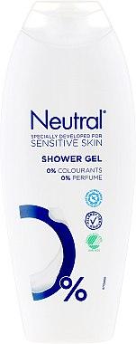 Душ гел - Neutral Shower Gel — снимка N1