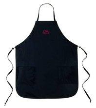 Парфюмерия и Козметика Фризьорска престилка - Wella Professionals Appliances & Accessories Colour Apron Black