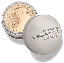 Парфюмерия и Козметика Насипна пудра за лице - Bare Escentuals Bare Minerals Blemish Rescue Skin-Clearing Loose Powder Foundation