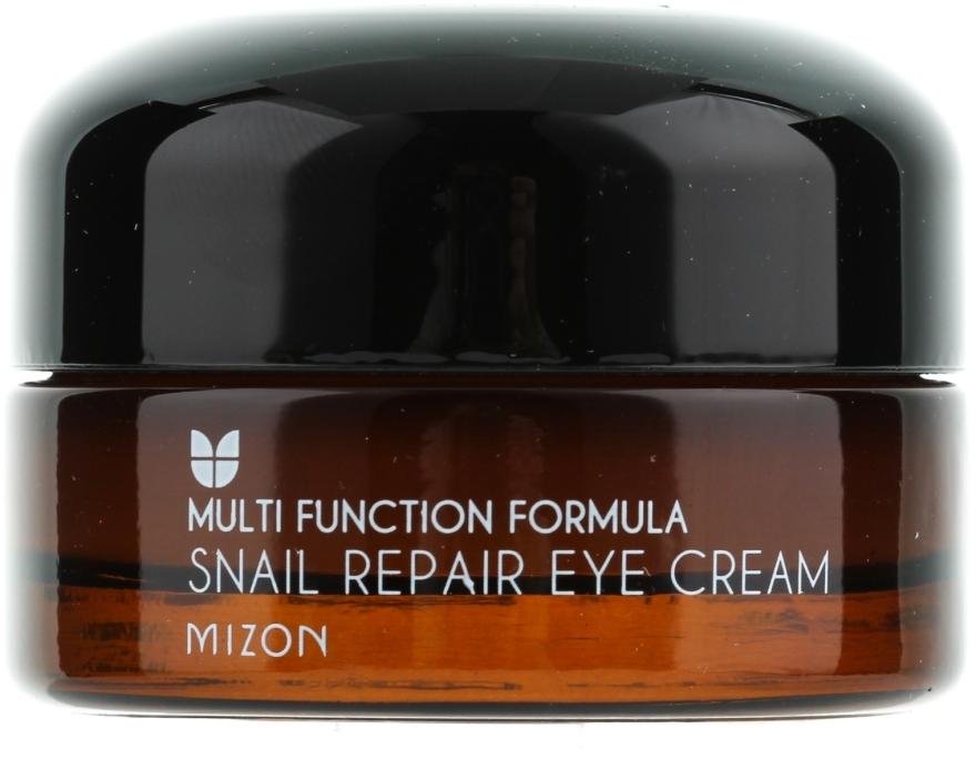 Околоочен крем с екстракт от охлюв - Mizon Snail Repair Eye Cream — снимка N1