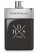 Парфюмерия и Козметика House of Sillage HoS N.002 - Парфюмна вода (тестер без капачка)