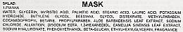 ПОДАРЪК! Тристепенна възстановяваща процедура за лице - Rainbow L'Affair 3-Step Plant Skin Stem Cell Skin Renewal Mask — снимка N3