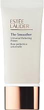 Парфюмерия и Козметика Изглаждаща основа за грим - Estee Lauder The Smoother Universal Perfecting Primer