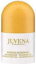 "Парфюмерия и Козметика Деликатен дезодорант ""Цитрус"" - Juvena Body Care 24H Citrus Deodorant"