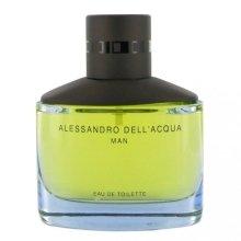 Парфюми, Парфюмерия, козметика Alessandro Dell'Acqua for men - Тоалетна вода