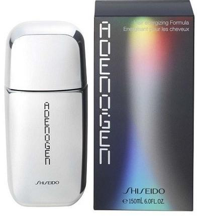 Лосион против косопад - Shiseido Adenogen Hair Energizing Formula  — снимка N2