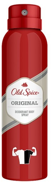 Спрей дезодорант - Old Spice Original Deodorant Spray