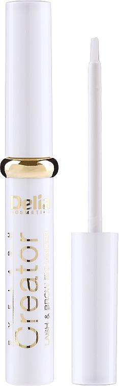 Серум за растеж на вежди и мигли - Delia Lash & Brow Enhancer Eyelash Creator