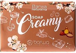 Парфюмерия и Козметика Сапун с глицерин - Barwa Natural