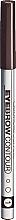 Парфюмерия и Козметика Молив за вежди - Gabriella Salvete Eyebrow Contour Eyebrow Pencil