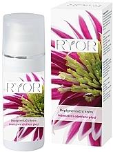 Парфюмерия и Козметика Депигментиращ крем за лице - Ryor Depigmentation Cream