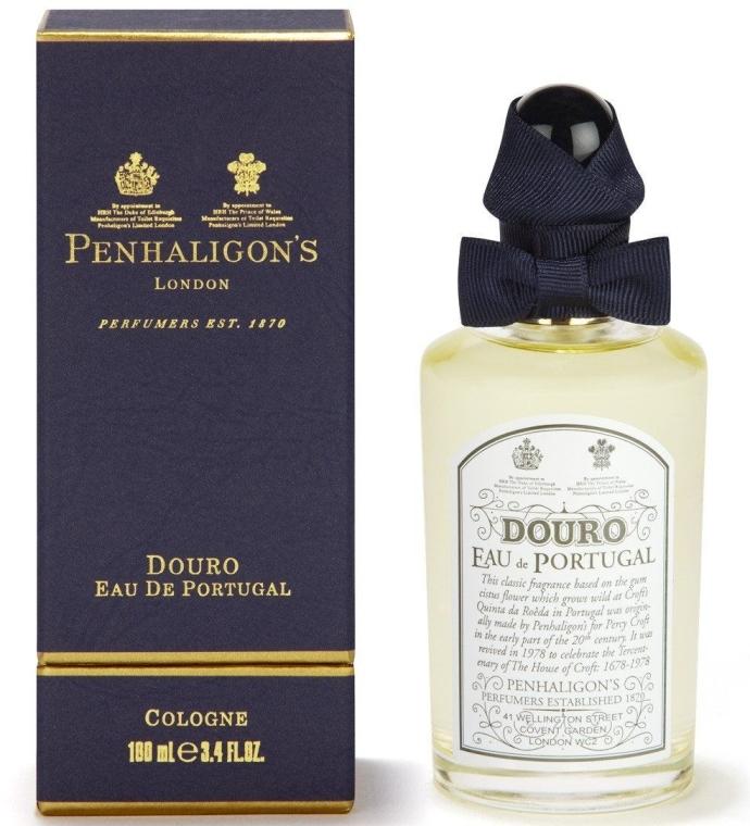 Penhaligon's Douro Eau De Portugal Cologne - Одеколони — снимка N1
