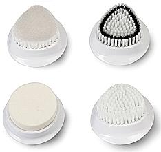 Парфюми, Парфюмерия, козметика Комплект сменяеми почистващи четки за лице - Imetec Bellissima Face Cleansing Pro