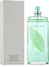 Elizabeth Arden Green Tea - Парфюмна вода (тестер без капачка)  — снимка N2