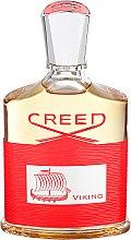 Парфюмерия и Козметика Creed Viking - Парфюмна вода (тестер без капачка)