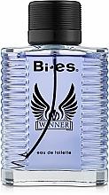 Bi-Es Winner - Тоалетна вода — снимка N1