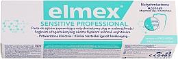 Парфюмерия и Козметика Паста за зъби - Elmex Professional Sensitive Toothpaste