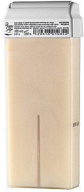 Кола маска - Peggy Sage Cartridge Of Fat-Soluble Warm Depilatory Wax Mica — снимка N1