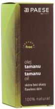 """Парфюми, Парфюмерия, козметика Масло от таману """"Тайната на перфектната кожа"""" - Paese Argan Oil"""