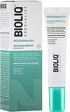 Парфюмерия и Козметика Локален серум с коректор - Bioliq Specialist Anti-acne Serum With Concealer