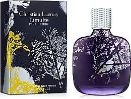 Парфюмерия и Козметика Christian Lacroix Tumulte Pour Homme - Тоалетна вода