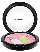 Парфюми, Парфюмерия, козметика Пудра за лице - MAC Pearlmatte Face Powder