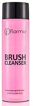 Парфюми, Парфюмерия, козметика Продукт за почистване на четки - Flormar Brush Cleaner