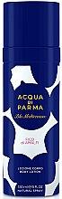 Парфюми, Парфюмерия, козметика Acqua di Parma Blu Mediterraneo Fico di Amalfi - Спрей лосион за тяло