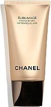 Парфюмерия и Козметика Почистващ гел-масло за премахване на грим от лице и очи - Chanel Sublimage L'Huile-En-Gel De Demaquillage