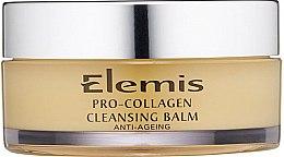 Парфюмерия и Козметика Измиващ балсам за лице - Elemis Pro-Collagen Cleansing Balm