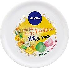 Парфюми, Парфюмерия, козметика Крем за лице - Nivea Soft Mix Me Krem