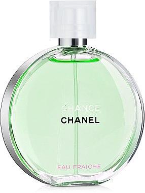Chanel Chance Eau Fraiche - Тоалетна вода (тестер с капачка)  — снимка N1