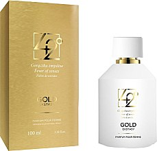 Парфюми, Парфюмерия, козметика 42° by Beauty More Gold Extasy Pour Femme - Парфюмна вода