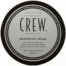 Парфюмерия и Козметика Стилизиращ крем за силно фиксиране - American Crew Classic Grooming Cream