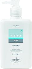 Парфюмерия и Козметика Маска против косопад - Frezyderm Hair Force Mask