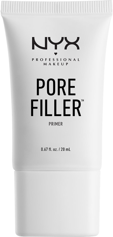 Основа за грим - NYX Professional Makeup Pore Filler