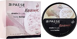Парфюми, Парфюмерия, козметика Масло за лице и тяло - Paese Maracuja Butter