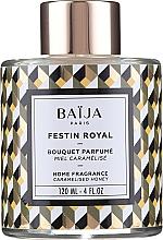 Арома дифузер - Baija Festin Royal Home Fragrance — снимка N2