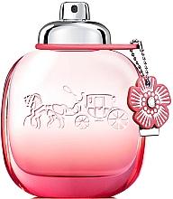 Парфюмерия и Козметика Coach Floral Blush - Парфюмна вода (тестер)