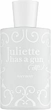 Парфюмерия и Козметика Juliette Has A Gun Anyway - Парфюмна вода (тестер)
