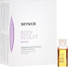 Парфюмерия и Козметика Интензивен концентрат за моделиране на силуета - Skeyndor Body Sculpt Destock Intensive Treatment