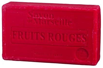 """Натурален сапун """"Червени плодове"""" - Le Chatelard 1802 Red Fruit Soap"""